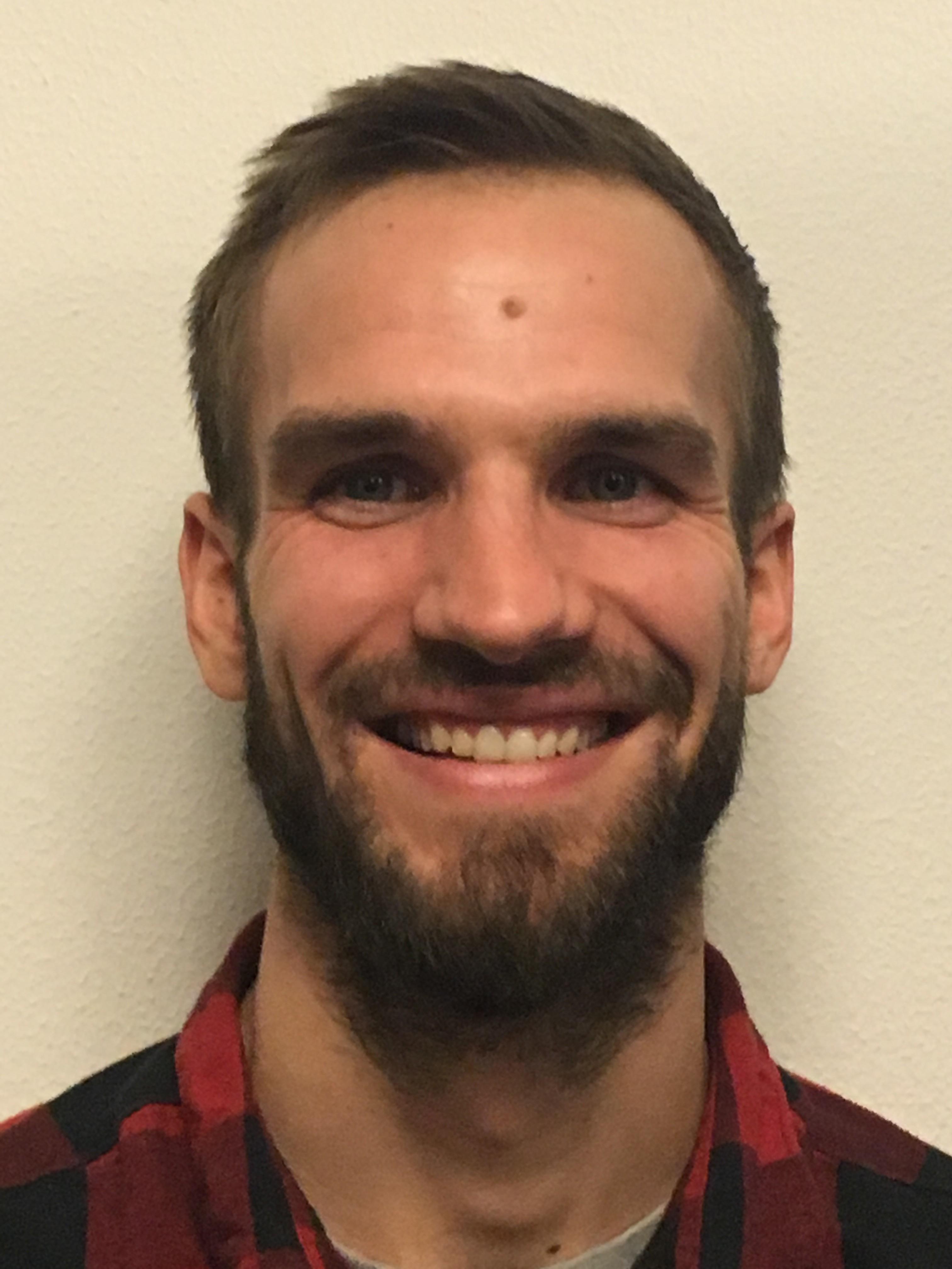 Mikkel Højgaard Larsen