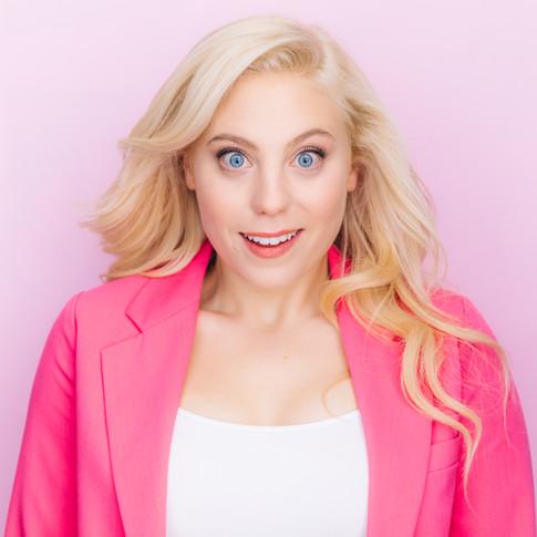 Corinne Louie Photography Brad Laskey Make-up