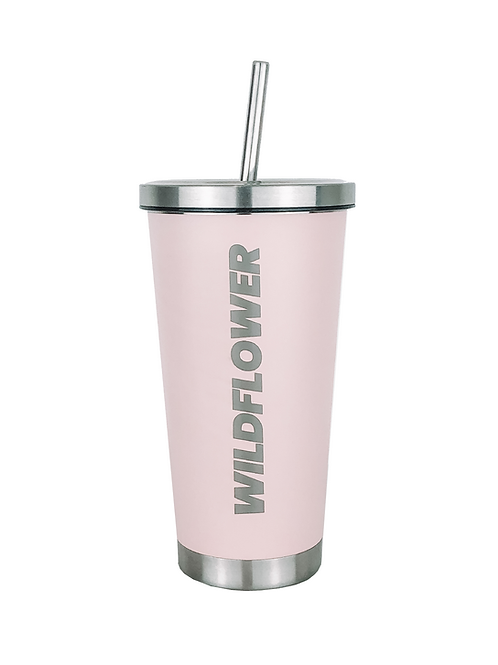 Cold Drink Insulated Tumbler 500ml