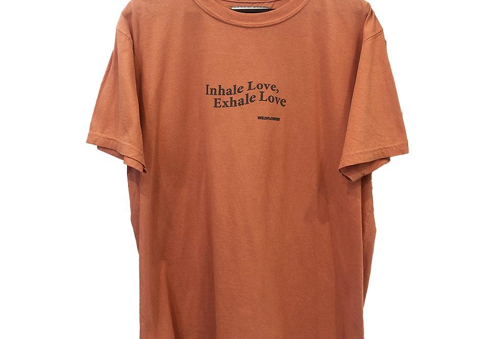 Wildflower Limited | Inhale Love, Exhale Love