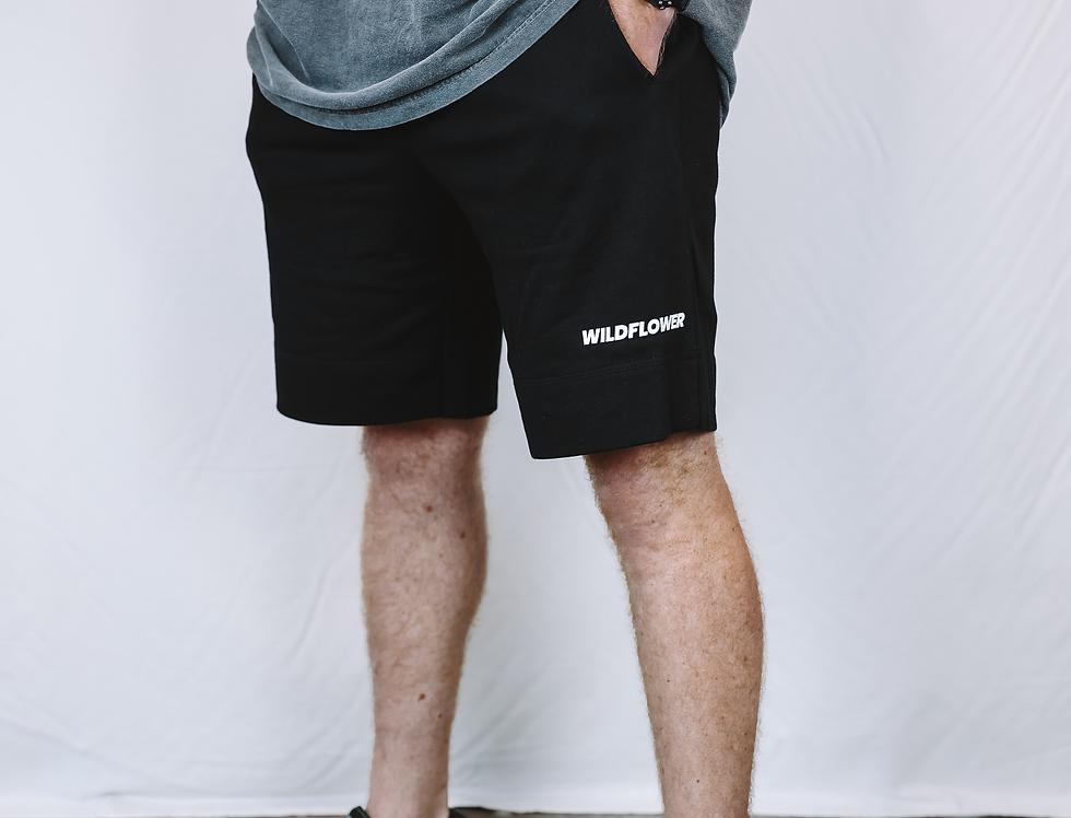 Wildflower Track Shorts