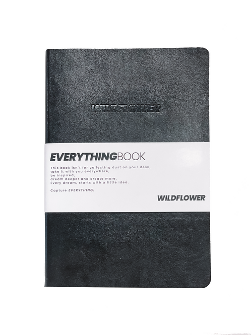 The EVERYTHING Book | Premium