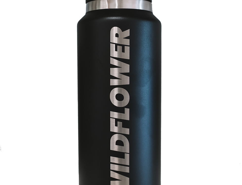 1L Insulated Drink Bottle