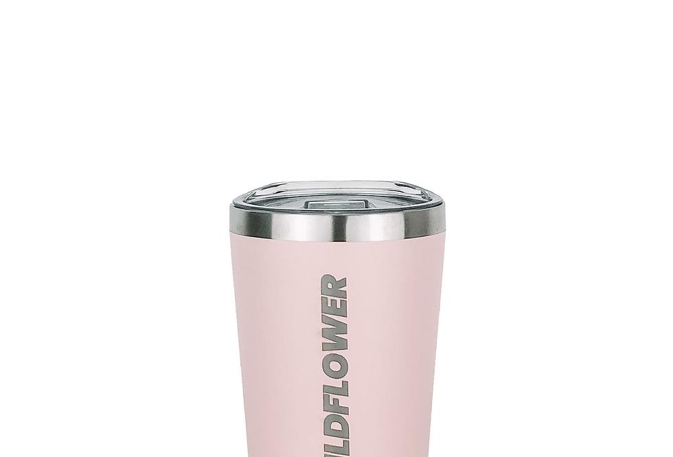 Wildflower Coffee Cup - 12oz