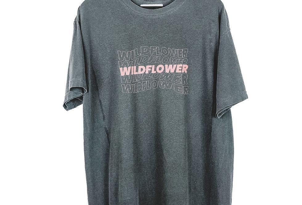 Wildflower Limited | Fields Tee