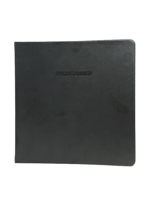 The Wildflower Sketchbook