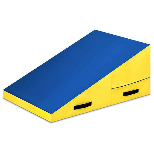 Gymnastics Tumbling Incline Mat Slope