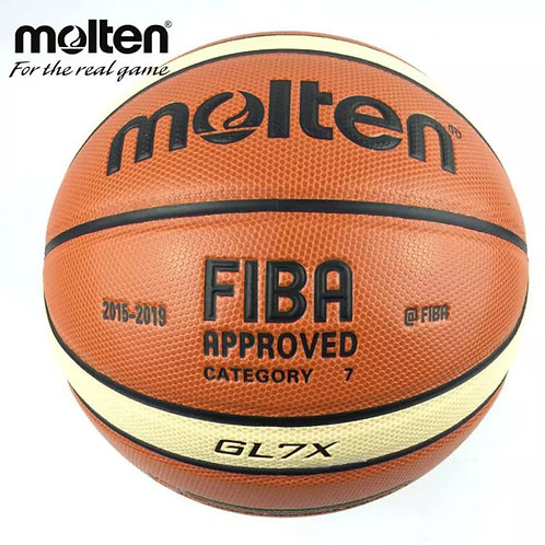 New Season 2015-2019 Official Original Molten Basketball Ball
