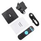 T9 Rockchip RK3318 Android 9.0 TV Box with Google Play Store