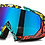 Thumbnail: GXT Motorcycle glasses motocross goggles moto racing men women mx goggles for mo