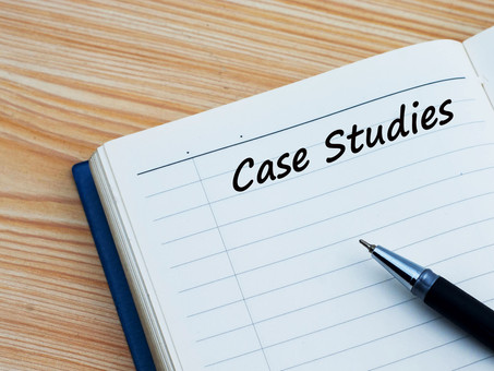 SAFe Case Studies