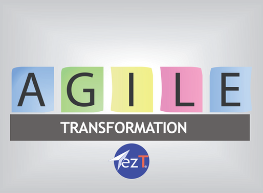 There's NO Secret to Starting Your Agile Transformation