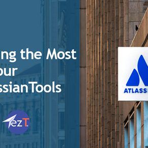 Making The Most Of Your Atlassian Tools
