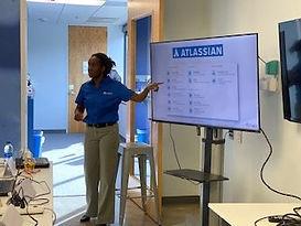 Atlassian Meet Up Jackie.jfif