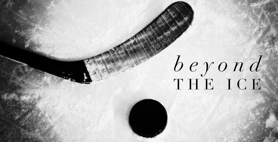 Beyond the Ice