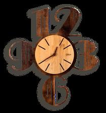 orologio numeri marrone.png