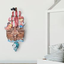 Orologio pirata 3D
