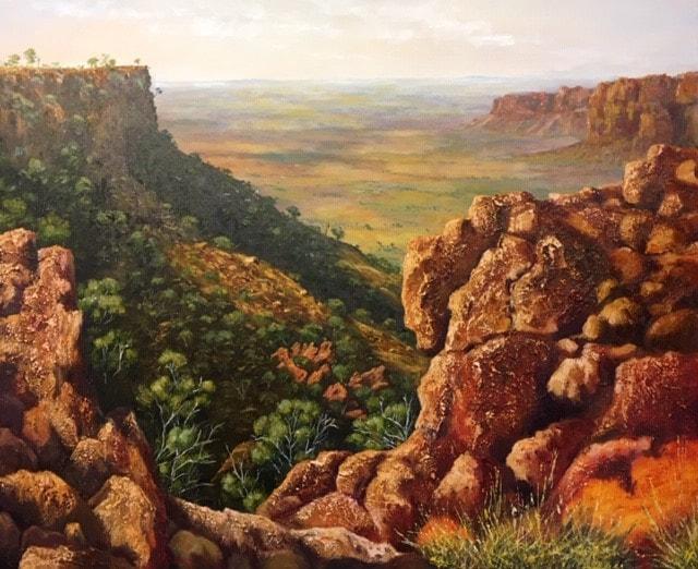 Pilbara Vista