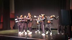 Melodic Movements Dance Team