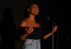 Love Jones: Artist Showcase
