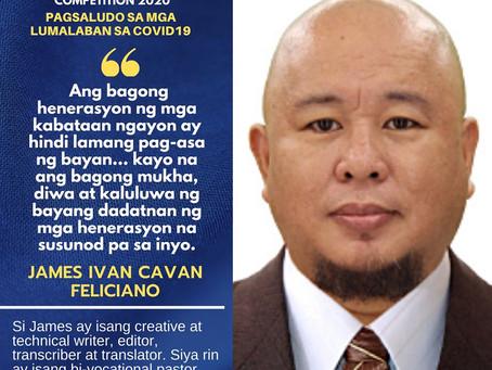 Hurado James Ivan Cavan Feliciano