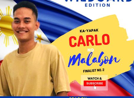 VOTE I Carlo ng Malabon I Wild Card Edition I YAPAK.ORG