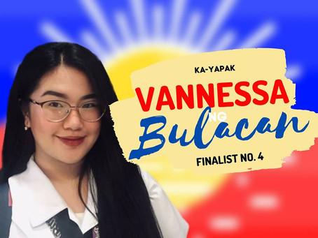 Vanessa Macamos ng Bulacan