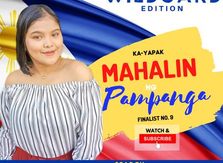 VOTE I Mahalin ng Pampanga I Wild Card Edition I YAPAK.ORG