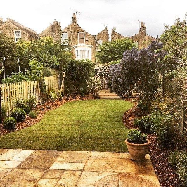 #elderfieldroad #garden finished......on to the next one.....