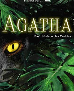 Was liest du gerade? Agatha und das neue Genre
