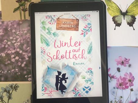 Winter auf Schottisch – Was dem einen seine Eule, ist dem anderen seine Nachtigall
