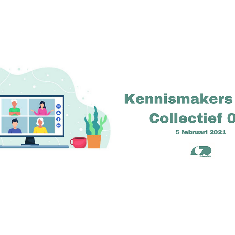 Kennismakersevent Collectief 070
