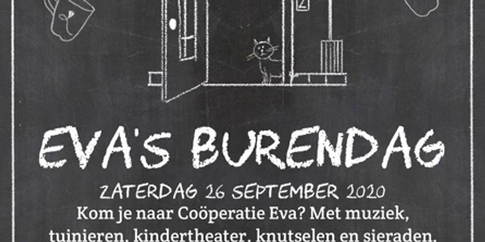 EVA's Buren dag