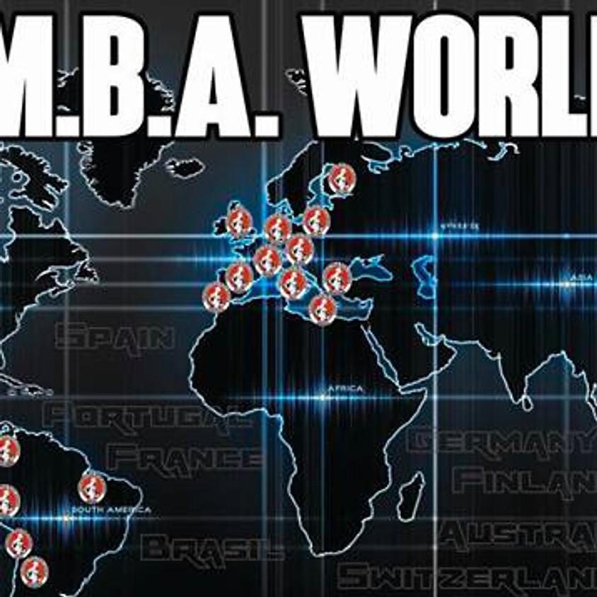 I.M.B.A. World Day 2018 presents: IMBA Muay Lert Rit!