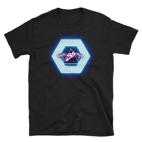 New Logo and Merch!