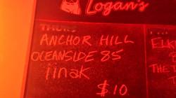 logans pub victoria bc
