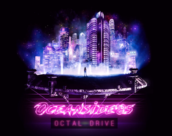 Octal Drive O85 When the city sleeps pro