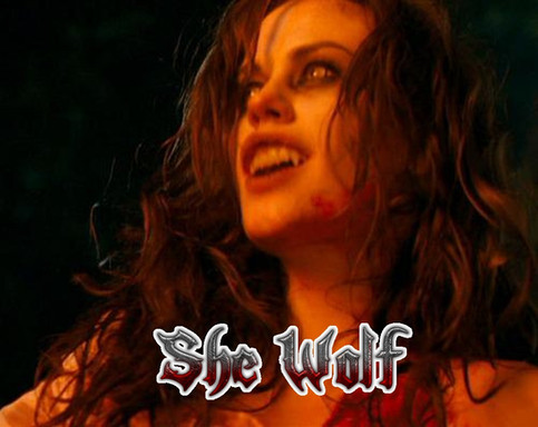 New Darkwave Horror track out! With a new music Video only on Wavetv!!