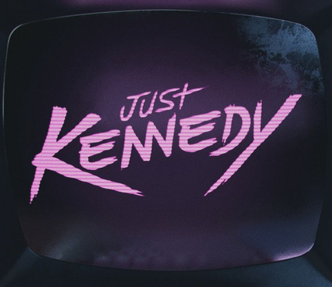 New single!..'Rewind'.. a collaboration with Just Kennedy!