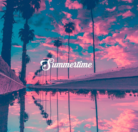Echosynthetic article on Oceanside85's new single Summertime