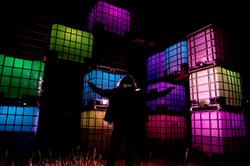 Neon Cubes O85 PROMO 2 There has been a
