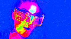 neon love cotr