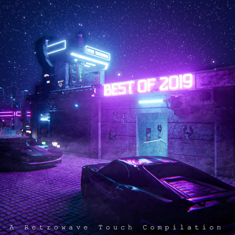 Best of 2019 nomination!