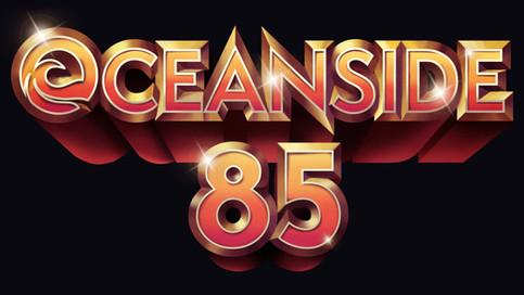 NEWS WAVE: New Oceanside85 updates! NEW VLOG AND LOGO