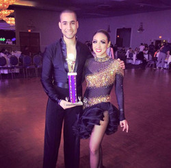 World Pro-Am Salsa Champions