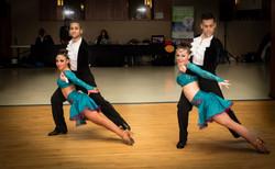 Dance Vancouver Team