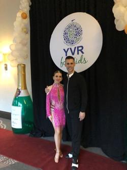 YVR for Kids Gala 2019
