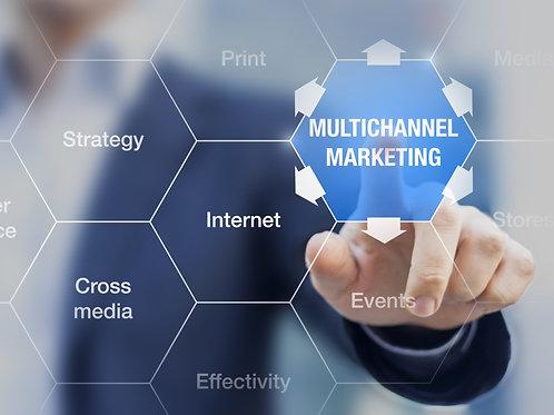 Multichannel Strategy