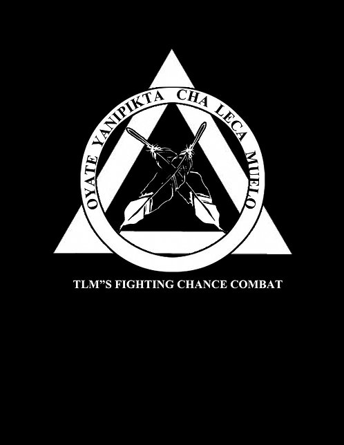 Fighting Chance System Shirts