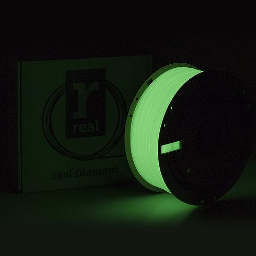 Glow in the Dark PLA 1.75mm 0.5Kg